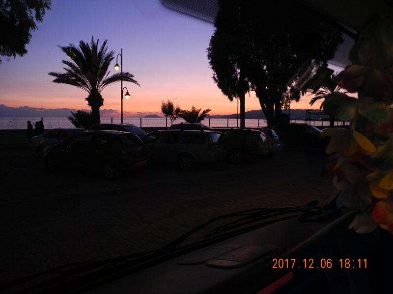 Camping Bolnuevo Playa